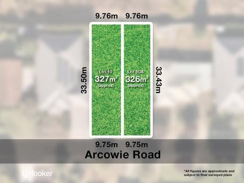 10 Arcowie Road Dernancourt, SA 5075
