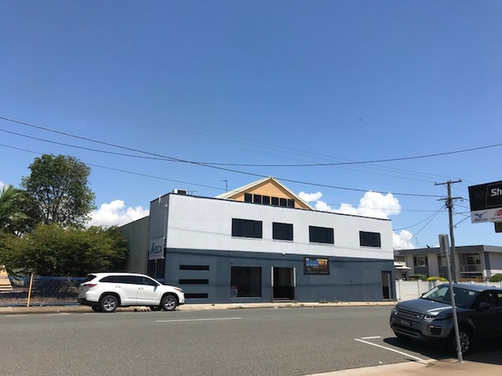 143 Auckland Street Gladstone Central, QLD 4680