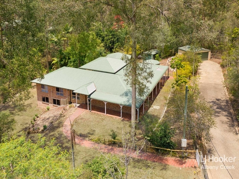 29 Allen Road Bunya, QLD 4055