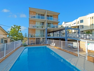 16/1 Clarence Street Port Macquarie , NSW, 2444