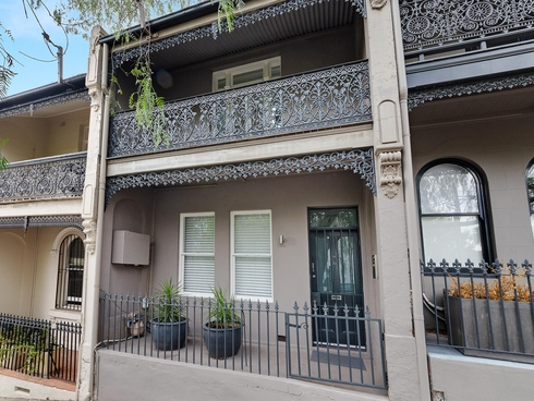 73 Elizabeth Street Paddington, NSW 2021