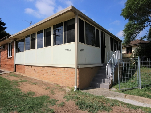 1 Hardy Street Blackett, NSW 2770