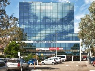 Suite 5.03/171-179 Queen Street Campbelltown , NSW, 2560