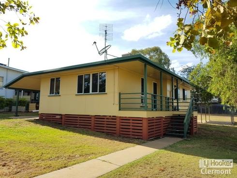 39 Beatty Street Clermont, QLD 4721