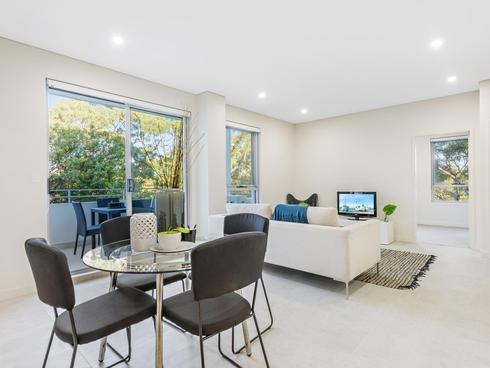 3/2-6 Mindarie Street Lane Cove, NSW 2066