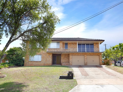38 Kurrajong Ave Georges Hall, NSW 2198