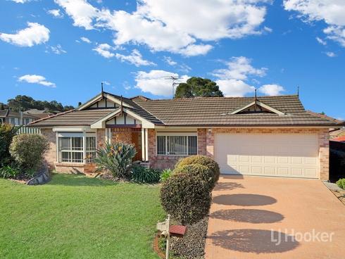 1 Andrew Lloyd Drive Doonside, NSW 2767