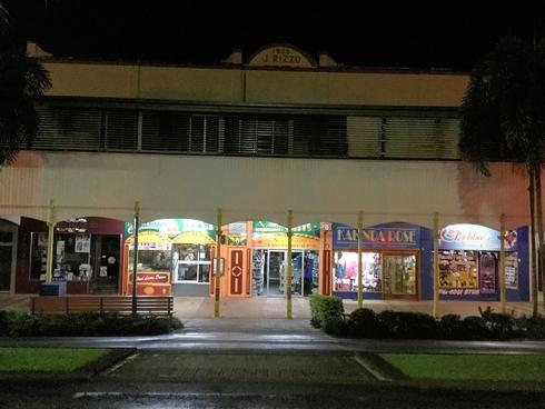 33-45 Edith Street Innisfail, QLD 4860