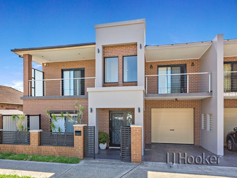 22 Quigg Street North Lakemba, NSW 2195