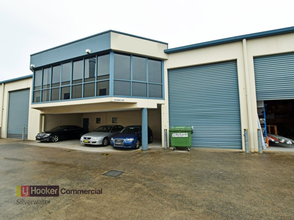 Silverwater, NSW 2128