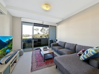 Unit 85/3-17 Queen St Campbelltown , NSW, 2560