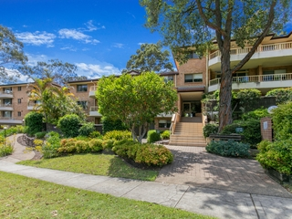 40/1-15 Tuckwell Place Macquarie Park , NSW, 2113