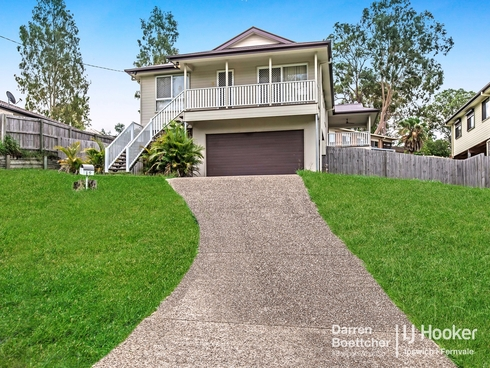 19 Conway Street Riverview, QLD 4303