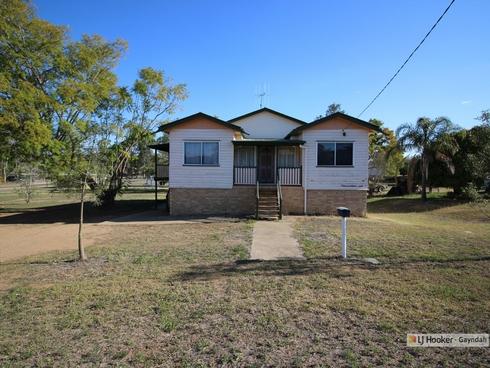 7 Gertrude Street Gayndah, QLD 4625