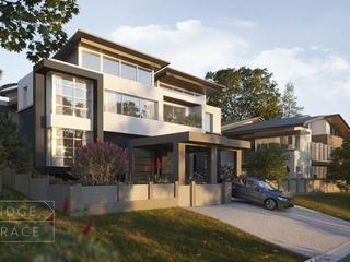 5 Luxury Residences Bridge & Grace Street Lane Cove, NSW 2066