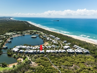 105/80 North Shore Road Twin Waters , QLD, 4564