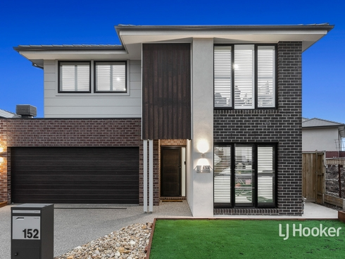 152 Waterhaven Boulevard Point Cook, VIC 3030