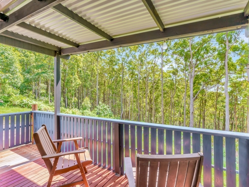 27 Hellfire Pass Lower Beechmont, QLD 4211