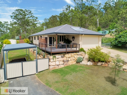46 Elizabeth Street Esk, QLD 4312