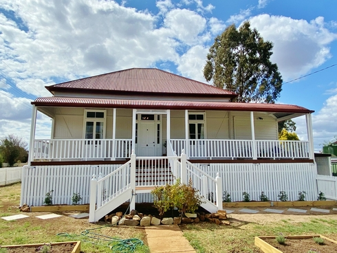 306 Haly Street Kingaroy, QLD 4610