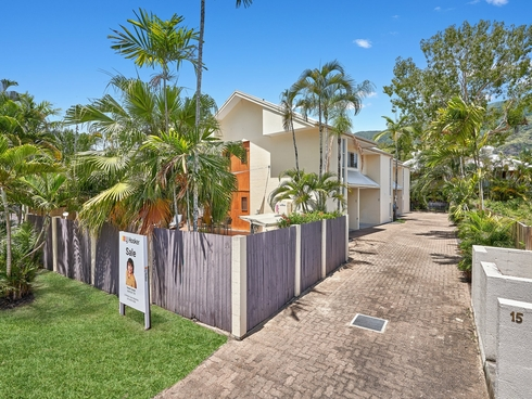 1/15 Amphora Street Palm Cove, QLD 4879