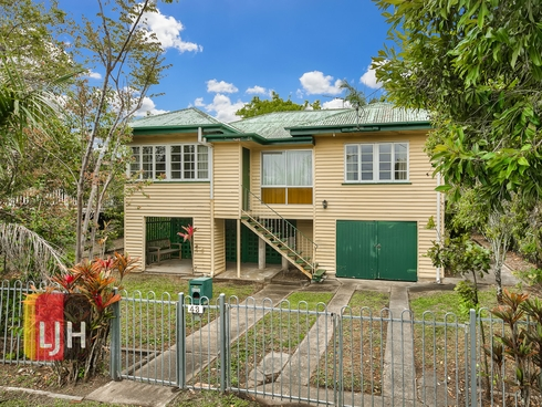 43 Reuben Street Stafford, QLD 4053