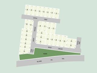 Stage 6 Coriyule Estate Curlewis , VIC, 3222