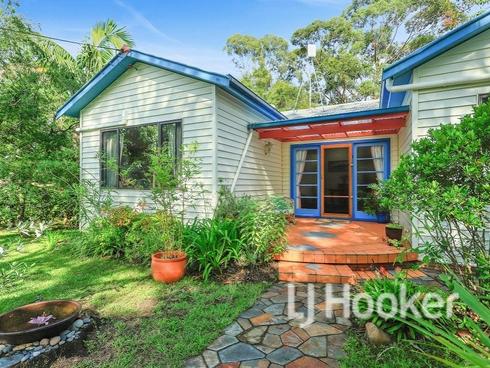 376 Hawken Road Tomerong, NSW 2540