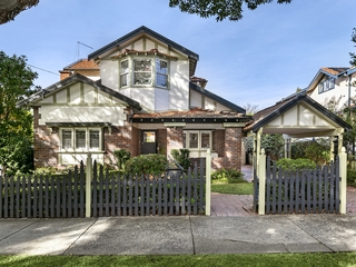28 Glover Street Willoughby , NSW, 2068