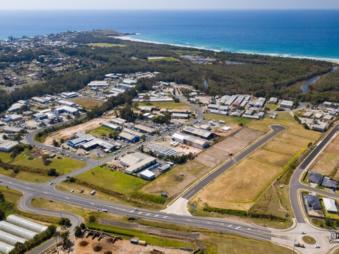 1670 Solitary Islands Way Woolgoolga, NSW 2456