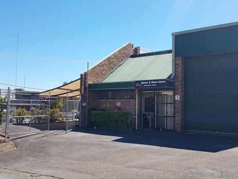 1/26 Greg Chappell Drive Burleigh Heads, QLD 4220