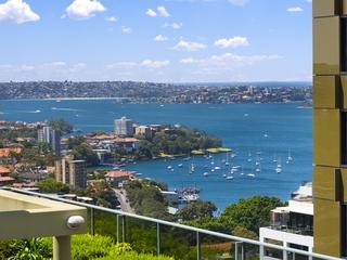 92/237 Miller Street North Sydney , NSW, 2060