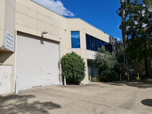 Unit 8/5 - 15 Dunning Avenue Rosebery, NSW 2018