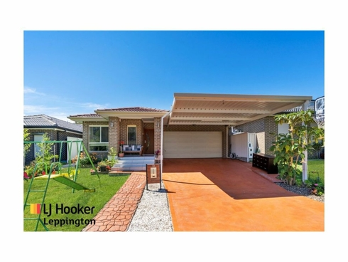 38 Rodeo Drive Green Valley, NSW 2168