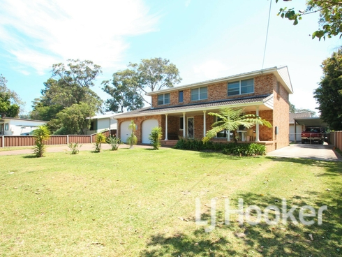 19 Second Avenue Erowal Bay, NSW 2540