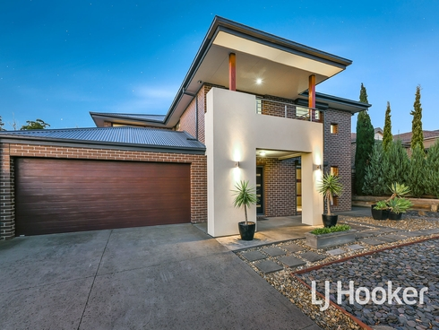49 Cambridge Drive Berwick, VIC 3806