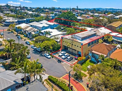 38-40 Fisher Street & 927 Stanley Street East East Brisbane, QLD 4169