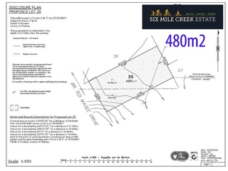 Lot 35 Br Ted Magee Dve Collingwood Park , QLD, 4301