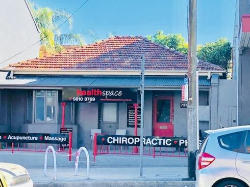 737 Darling Street Rozelle, NSW 2039