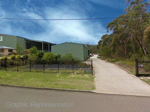 1/38 Somersby Falls Road Somersby, NSW 2250