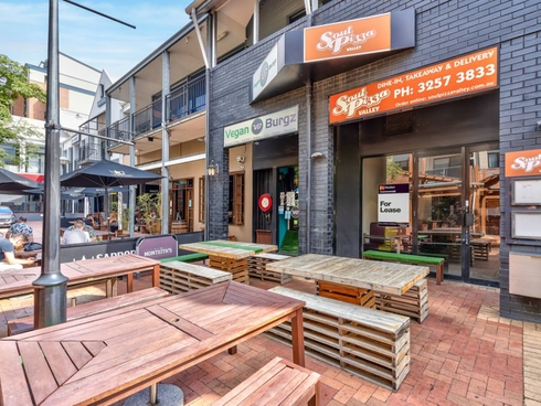 5/24 Martin Street Fortitude Valley, QLD 4006