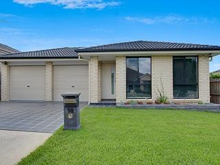 18 Montazah Street Spring Farm , NSW, 2570