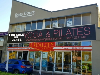 Unit 14 Ross Court Centre/197-230 Bloomfield Street Cleveland , QLD, 4163