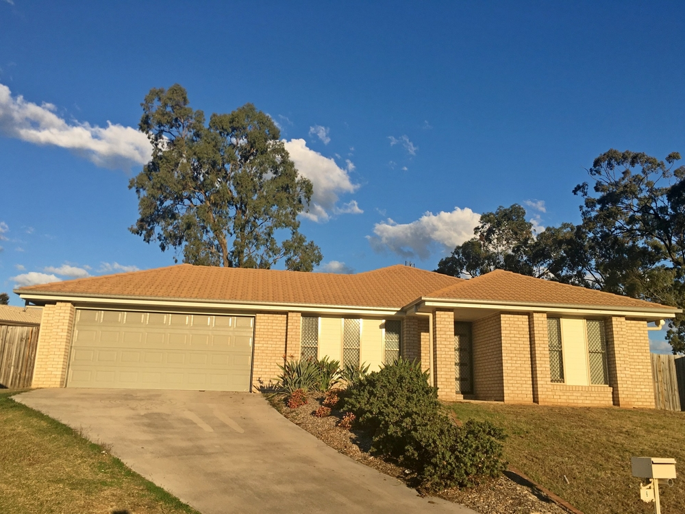 6 Odea Court Gatton, QLD 4343