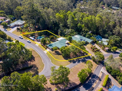 1-3 Eden Park Court Mount Nathan, QLD 4211