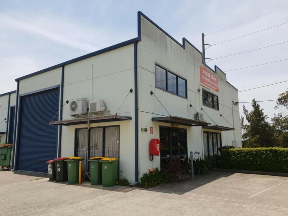 Unit 1/10 O'Hart Close Charmhaven, NSW 2263