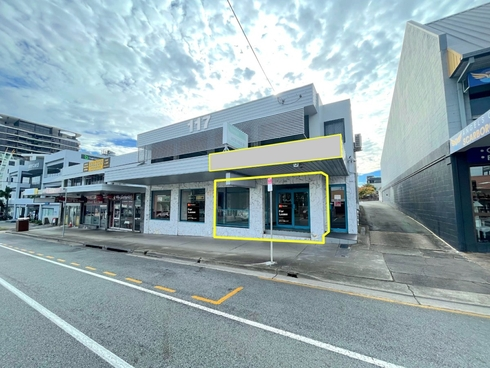 1/117 SCARBOROUGH STREET Southport, QLD 4215