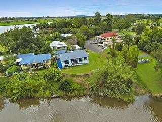 4 Inmon Lane Brushgrove , NSW, 2460