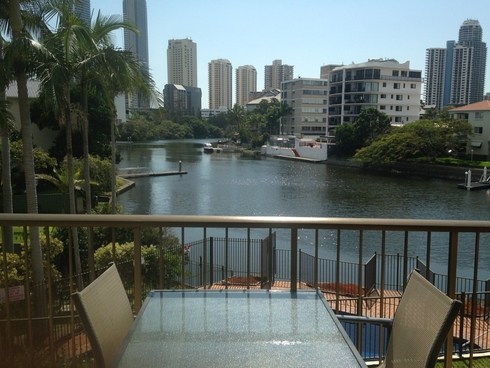 LEVEL 1/21 Peninsular Drive Surfers Paradise, QLD 4217