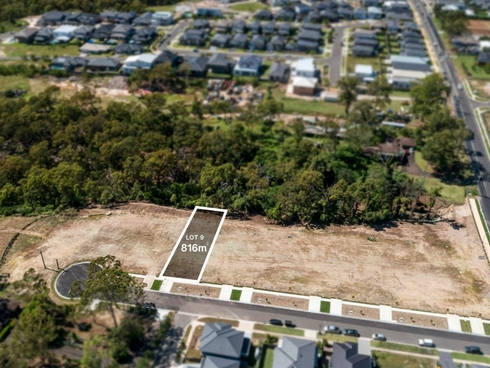 9 Fulton Place North Kellyville, NSW 2155
